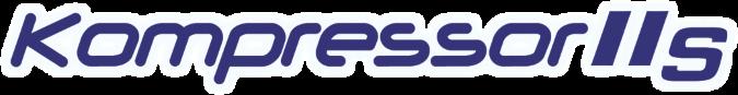 Logo Kompressor IIs